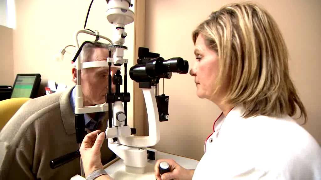 Daševszky szemész a látás értéke dioptriában