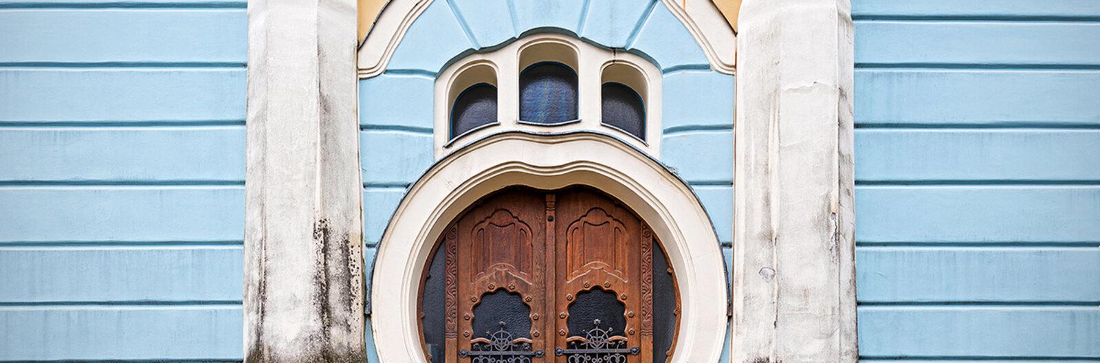 visszanyerje a kapuk látványát)