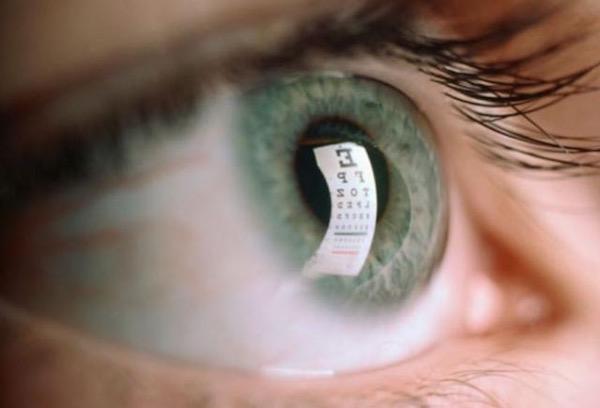 Látásvizsgálat - Sas Optika Pécs