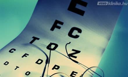 Multifokális szemüveglencse - éleslátás közelre is, távolra is