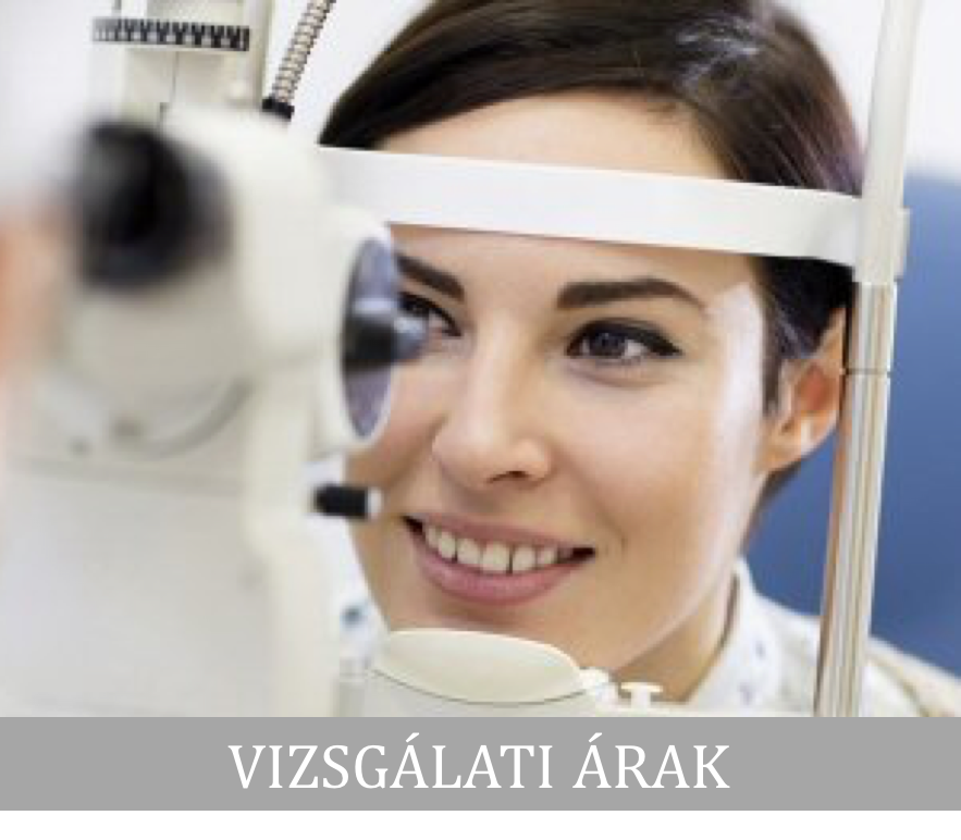 lézeres látáskorrekciós árak
