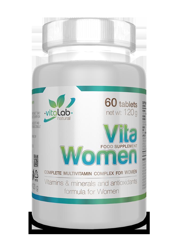 A legfontosabb vitaminok 40 felett - HáziPatika