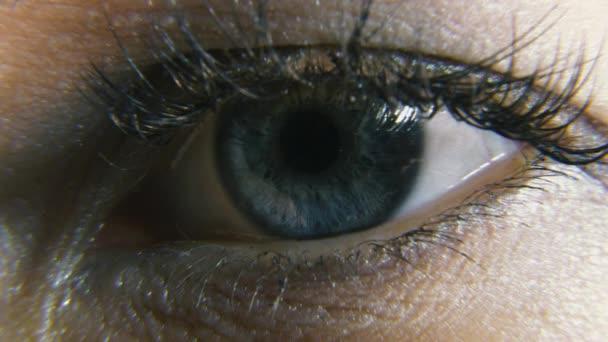 látásvizsgálat pupilla tágulás