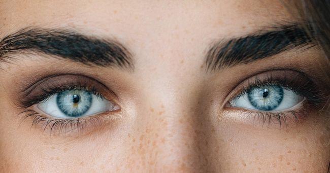 kötőhártya-gyulladás látása romlott