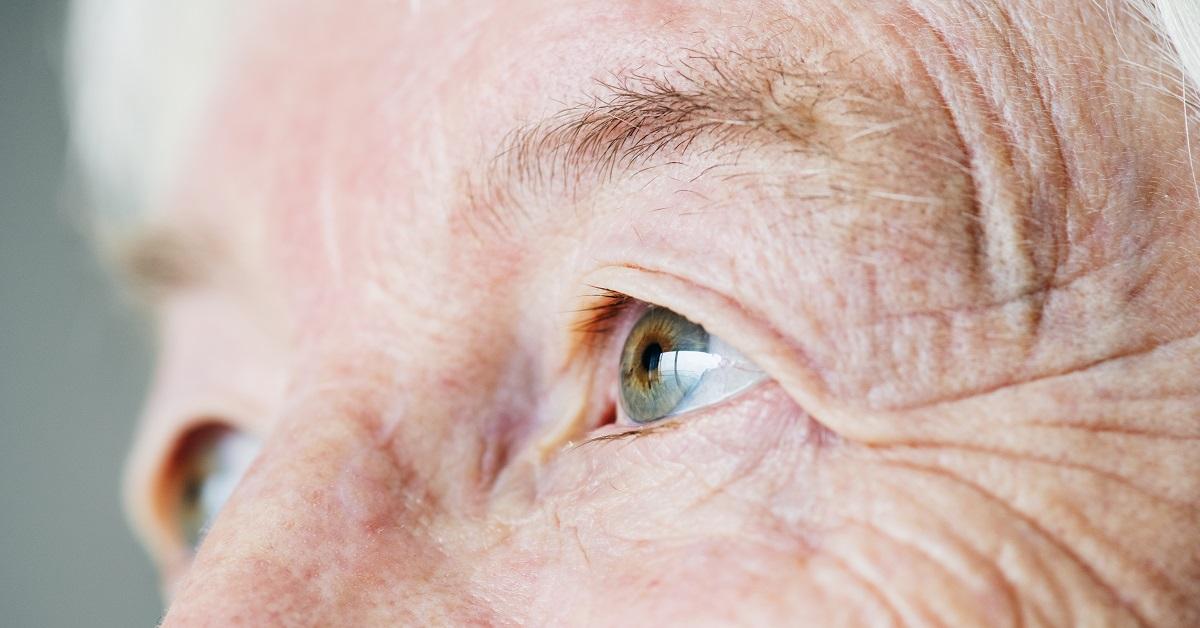 csökkent látás az egyik szemben