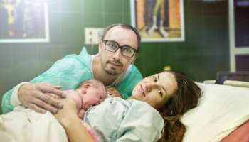 Gyenge látás és szülés