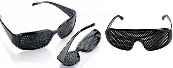 Képzési szemüveg Matsuda (Matsuda): utasítások, vélemények és árak