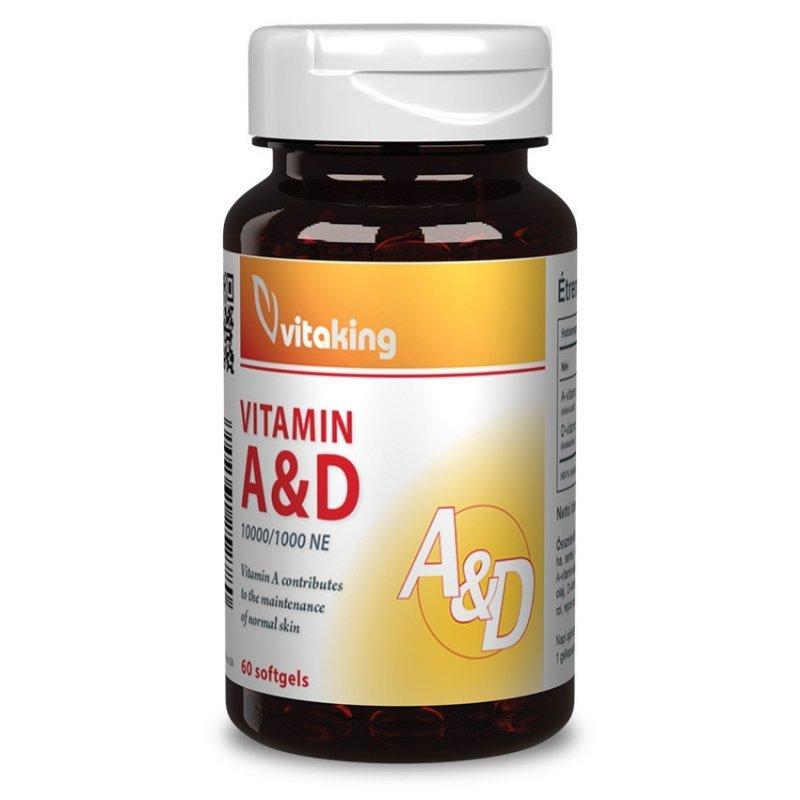 a-vitamin kapszula a látáshoz