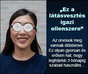 mi a látásvesztés)