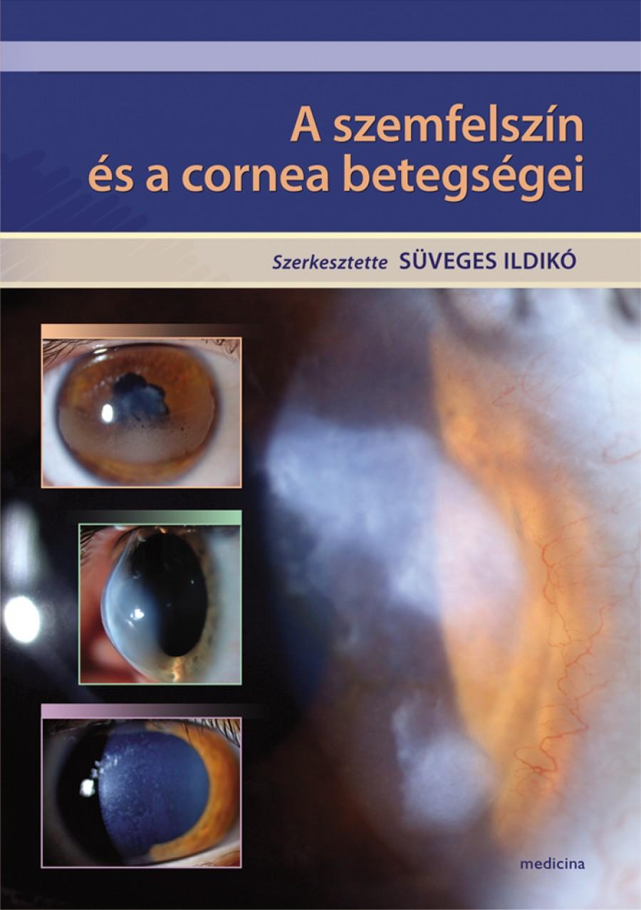 sürgősségi szemészeti tankönyv