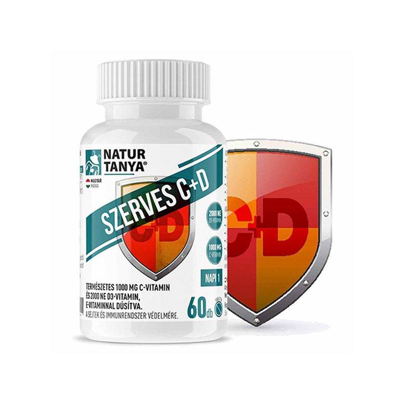 termékek és vitaminok, amelyek javítják a látást)