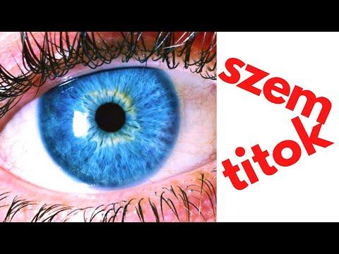 Gyógyászat látás helyreállítása - Hatékony cseppek a látás helyreállításához
