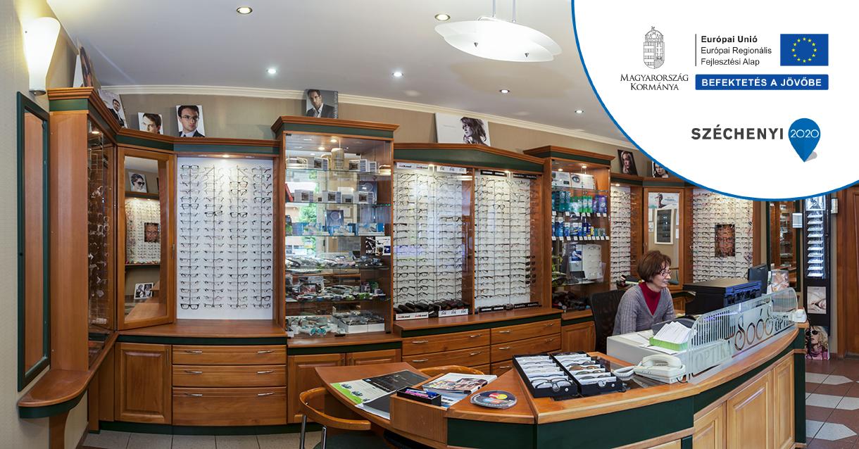 független látásvizsgálat