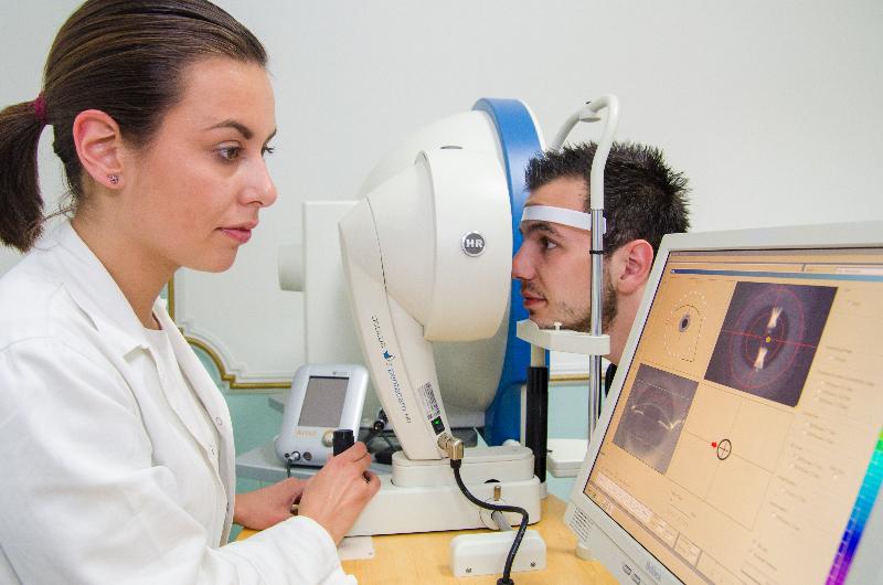 Mit jelent az 1. glaukóma?
