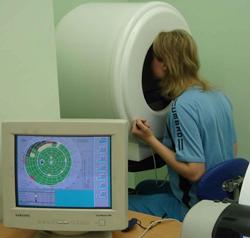 szemészeti glaukóma normál IOP-val