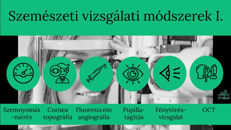 hogyan jelzik a látásélességet a diagnózisban)
