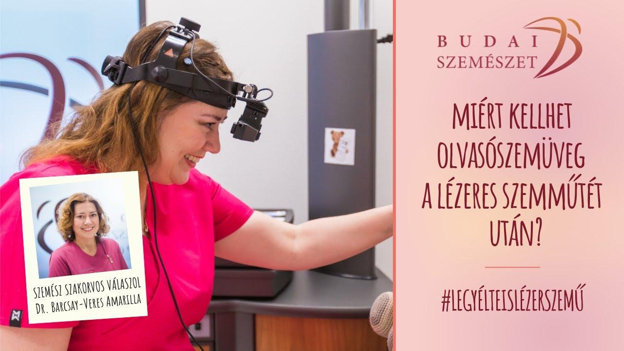 Kik nem alkalmasak lézeres szemműtétre?