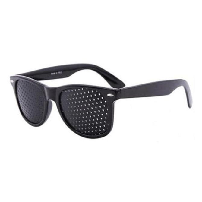 A szemüveg segíti a látást szolgáló szimulátorokat