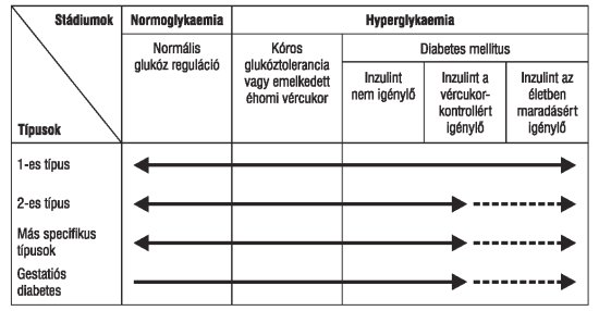 látás és glükóz)