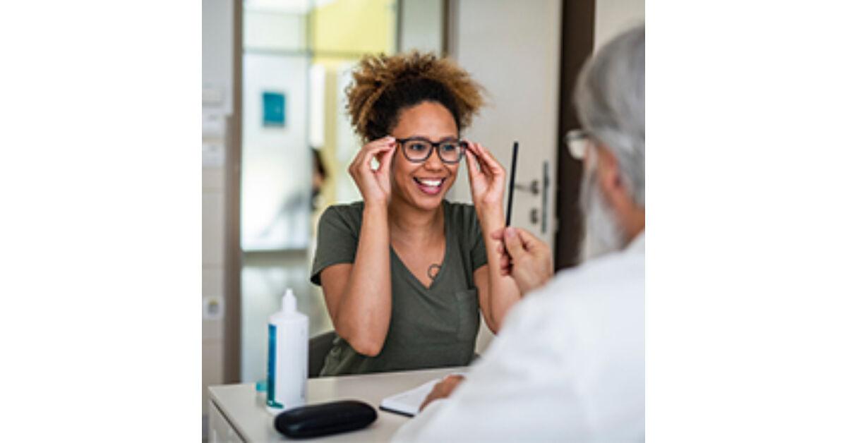 vitaminok használata a szemészetben