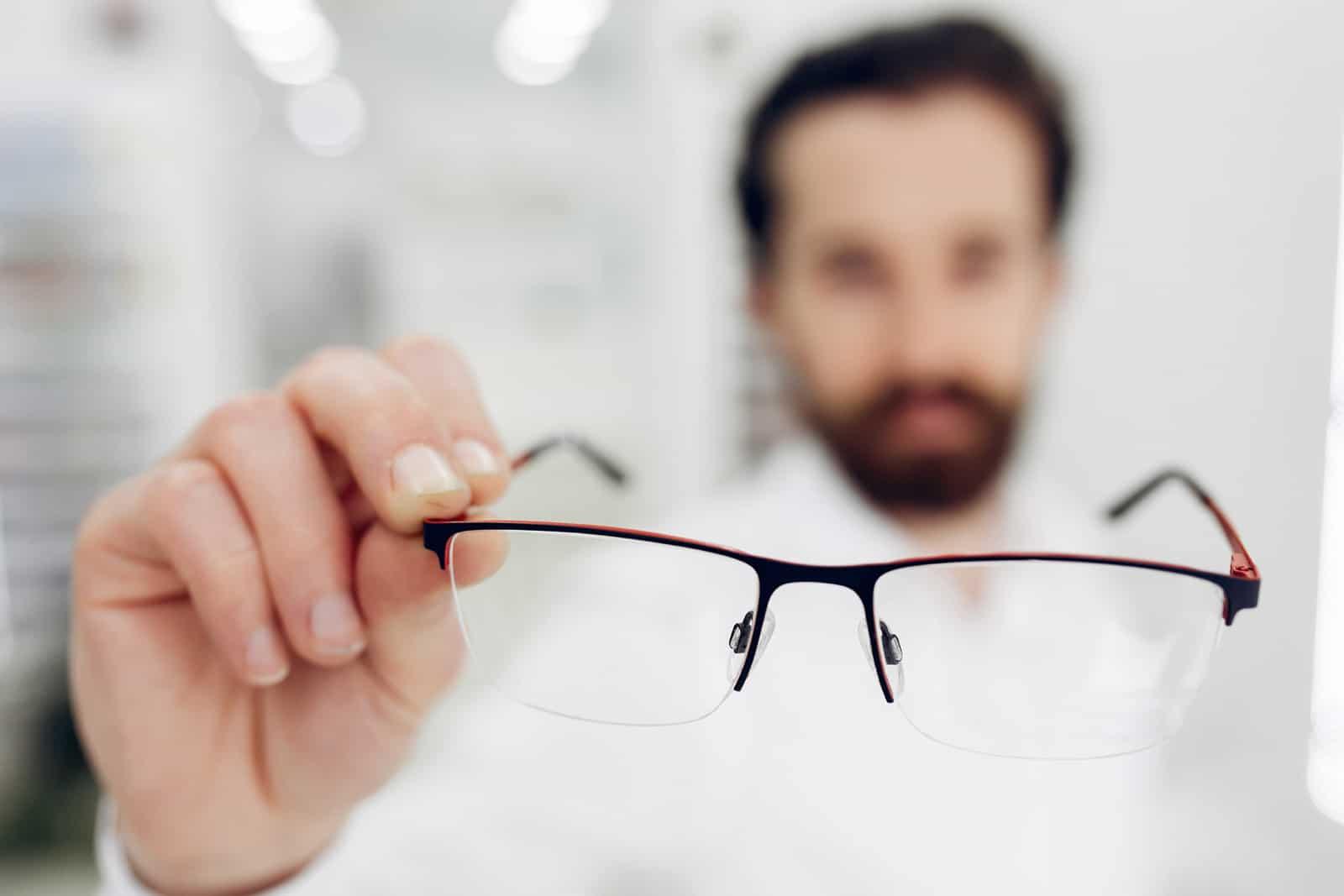 amikor a látásbeli különbség hogyan edzik az indiánok a szemüket