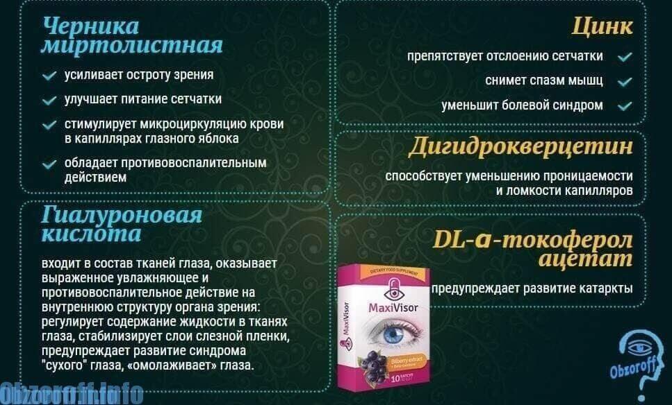 A látás javítása otthon - Szemüveg August