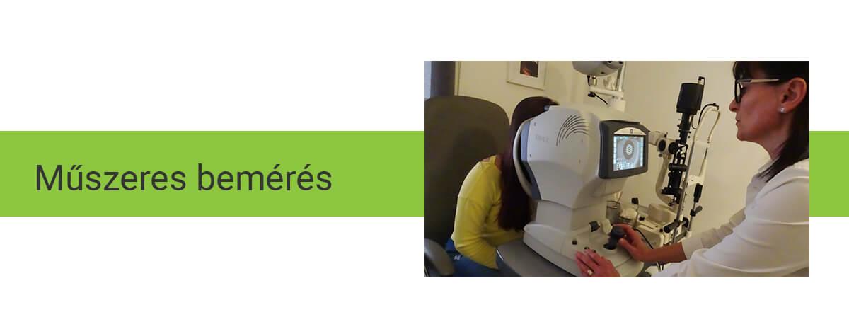 Látás ellenőrzés, teljes körű komputeres szemvizsgálat, gyermekszemészet - Anita Optika
