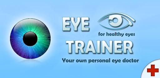 Gyakorlatok a látás javítására glaukómában