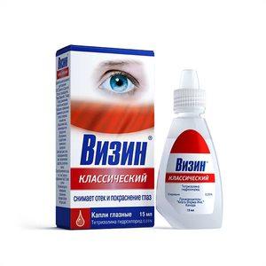 vizin csepp a látás javításához)