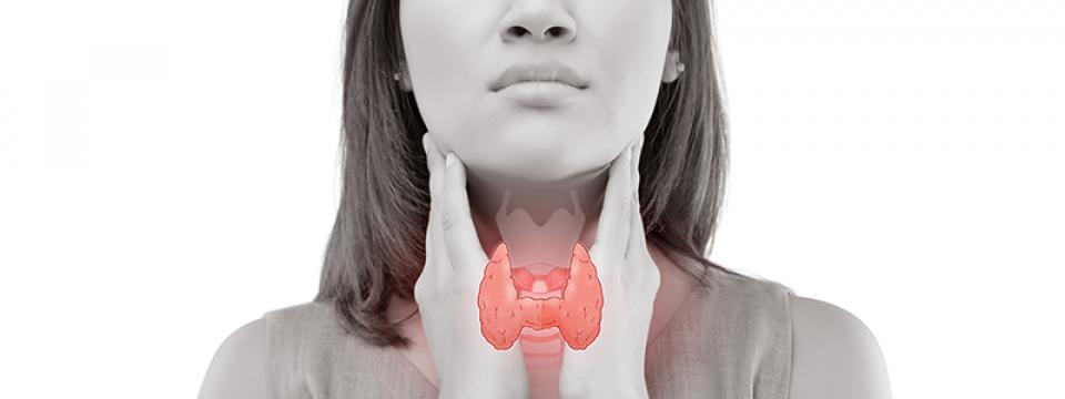 Pajzsmirigy és a szembetegségek kapcsolata