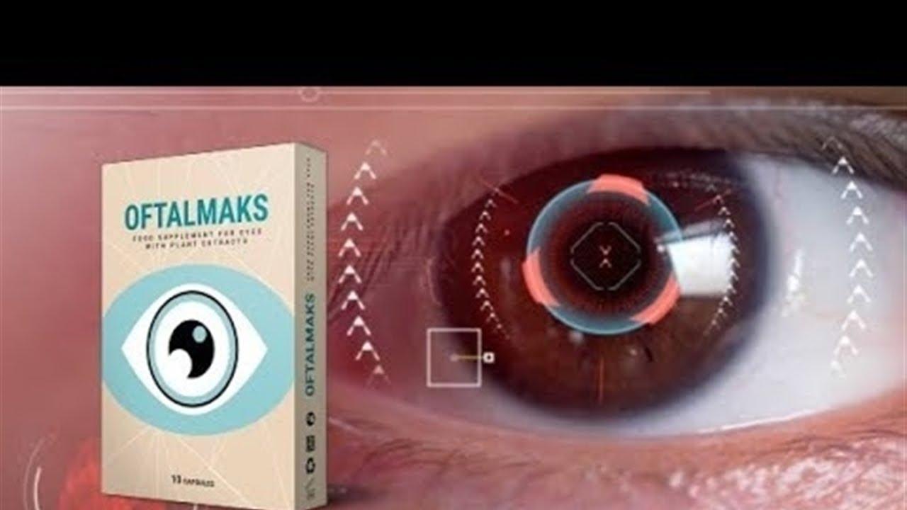 3 termék a látáshoz