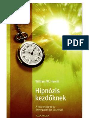 helyreállítsa a látást önhipnózis segítségével)