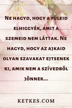 nagy emberek mondásai az emberi látásról)