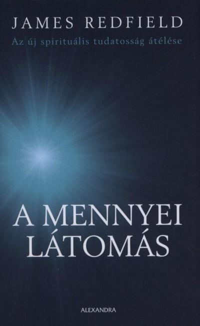 könyv lesz a látomásról)