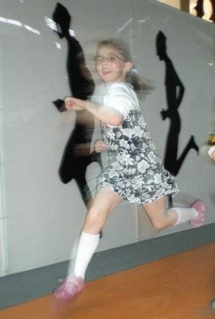 Rossz látással táncol