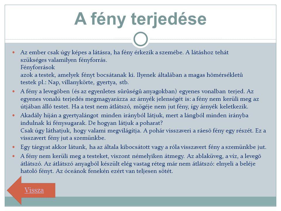 2. Szenior Akadémia – fókuszban a látás – Semmelweis Hírek - Látás előadás