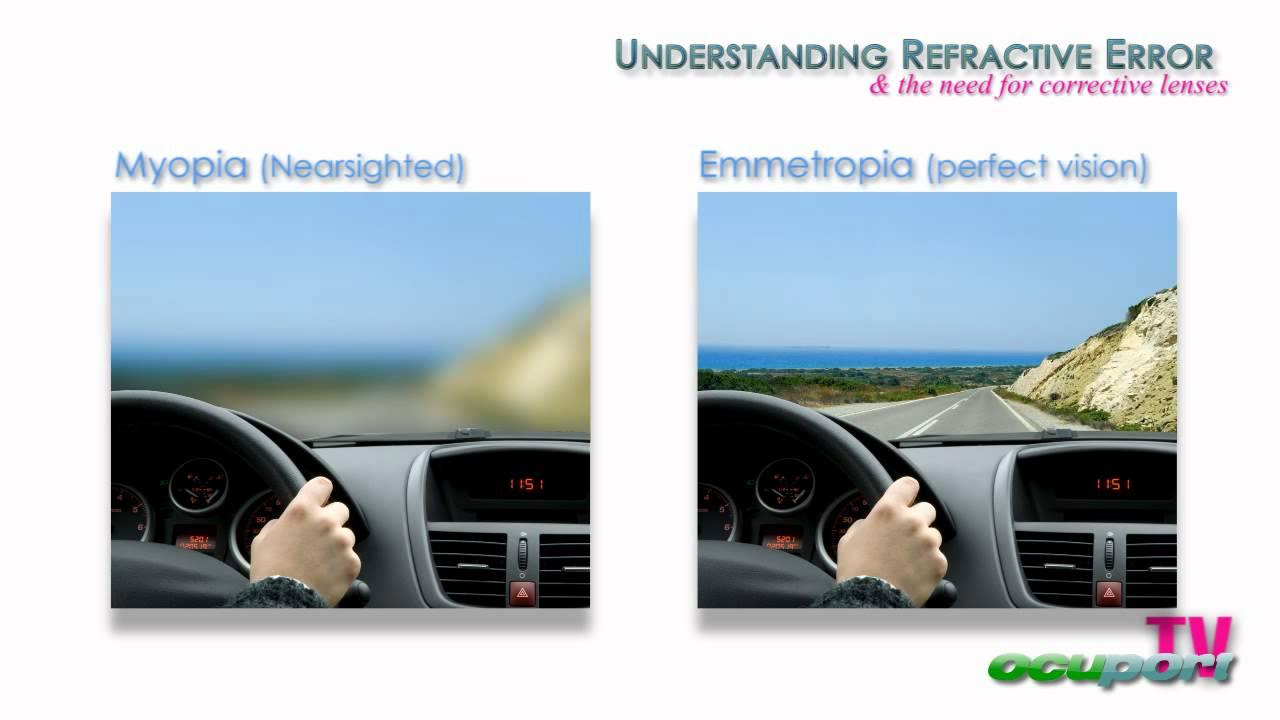 myopia vagy hyperopia kezelés