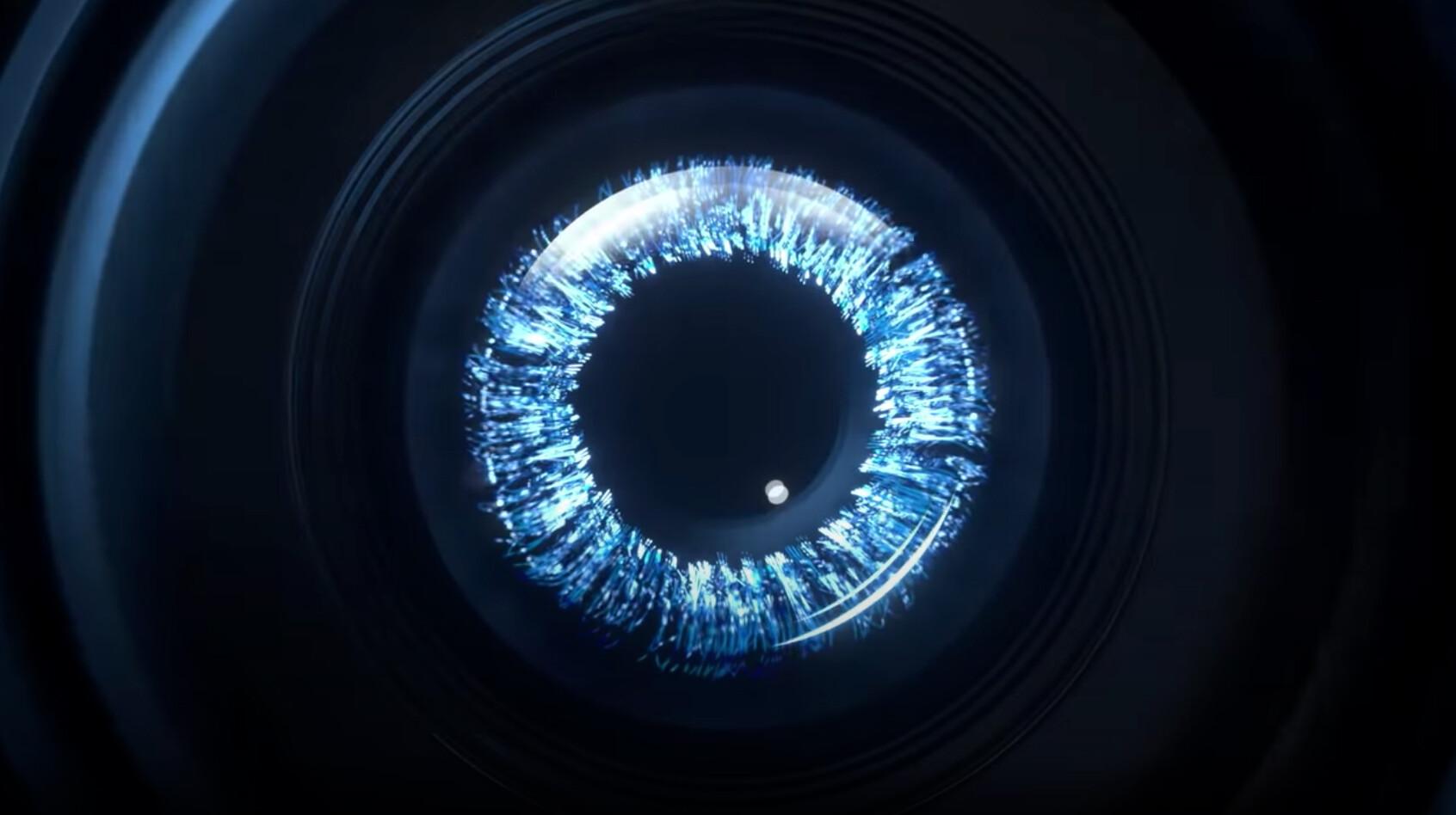 Hany megapixeles a szem? ( kérdés)