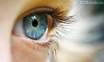 javult a műtét látása