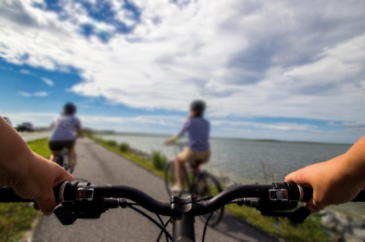 kerékpáros rövidlátás)