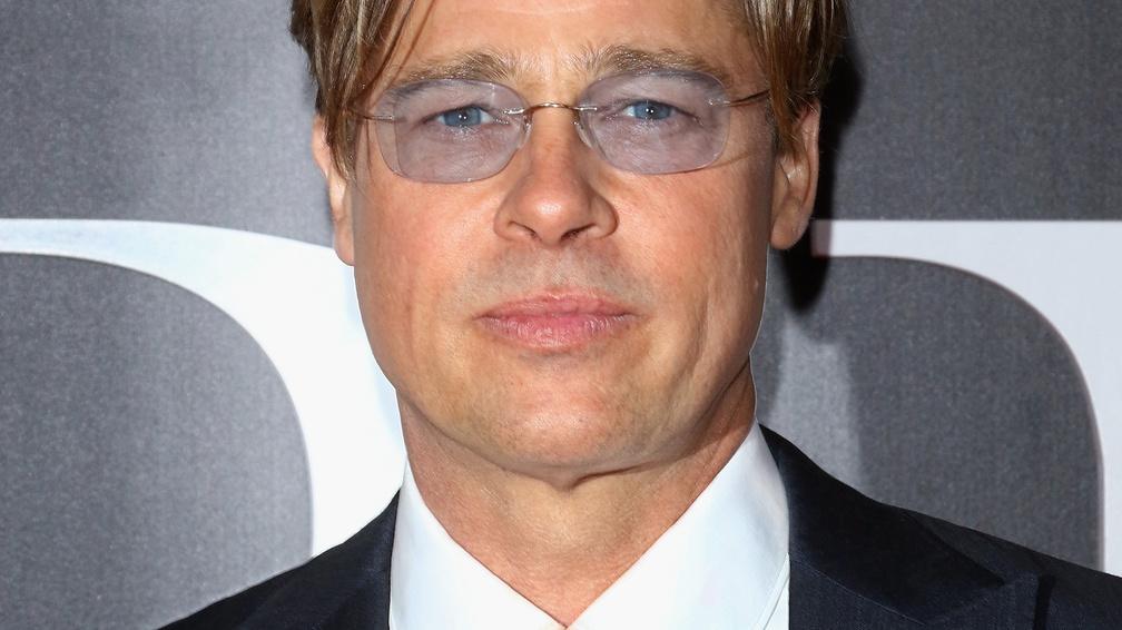 50 éves Brad Pitt, a világ egyik legmenőbb filmsztárja   Paraméter