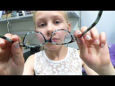 hogyan lehet helyreállítani a látást, ha homályos az emberi látás kora