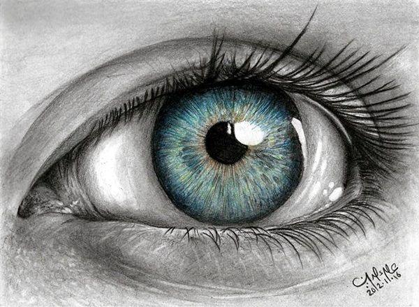 ha csökken a látásod, mi esik