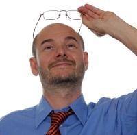 hogyan fogja kijavítani a látását)
