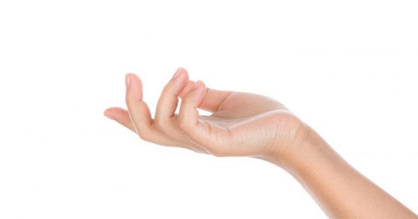 a bal kéz látásának zsibbadása