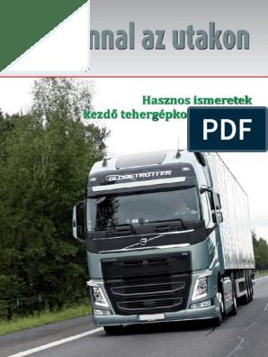 látási norma a járművezetői bizottság számára)