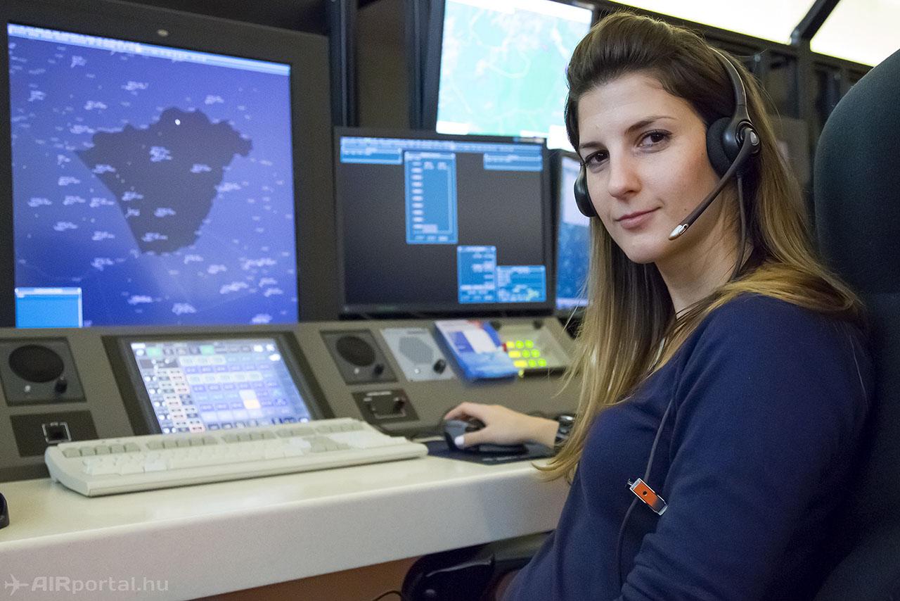 jövőkép a légiforgalmi irányítók számára
