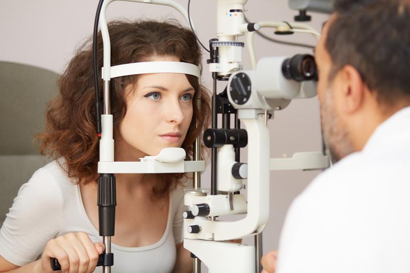 szem | Alacsony vérnyomás, szédülés