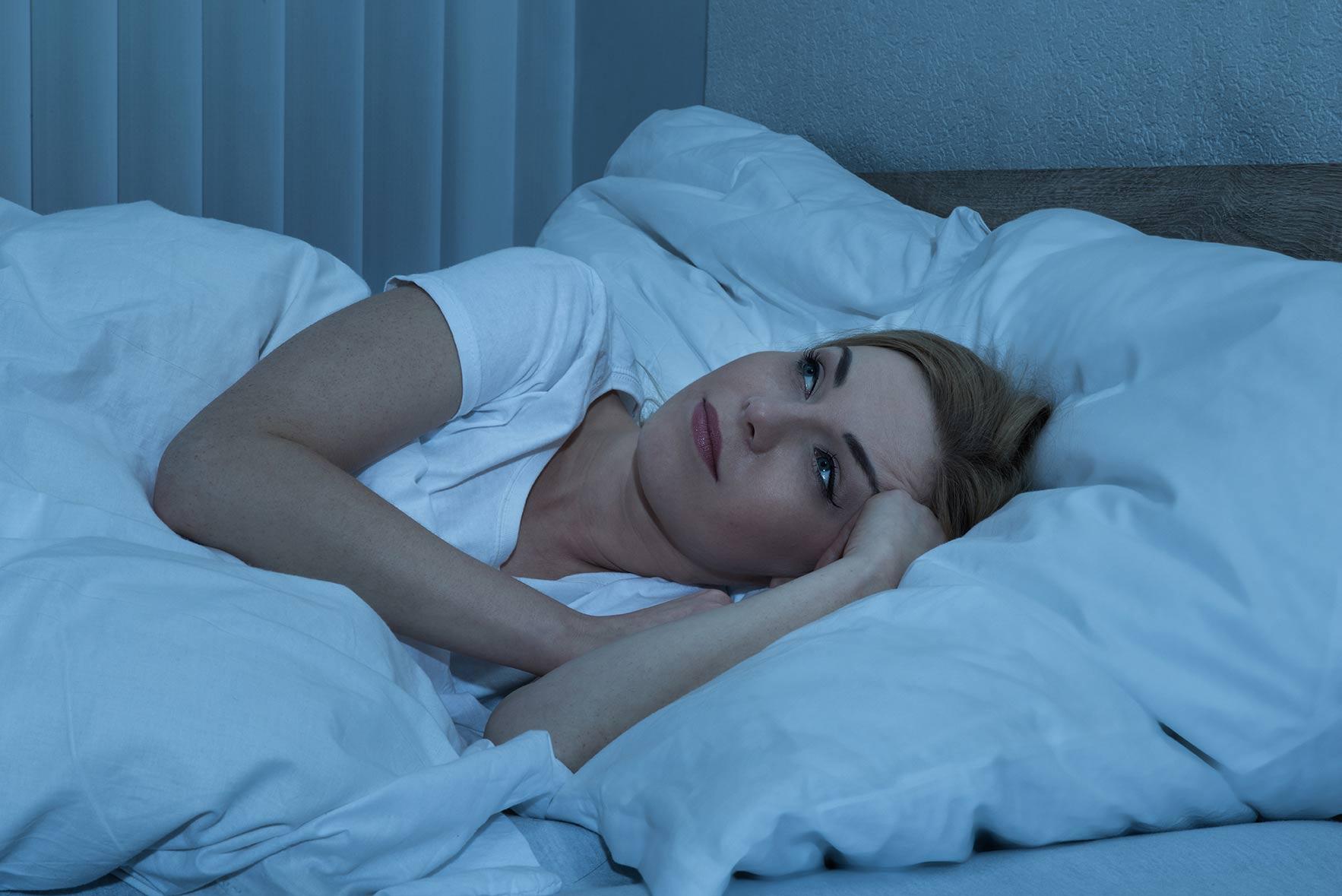 alvás után romlik a látás