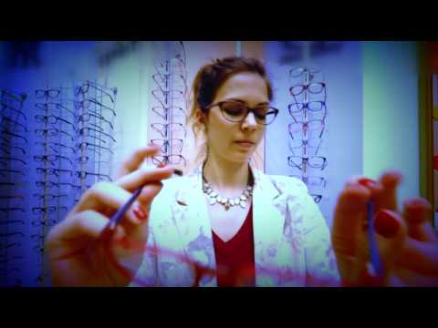 Daševszky szemész